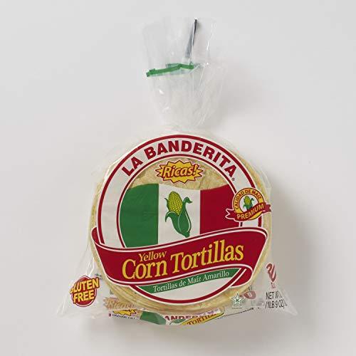 la banderita corn tortillas - 2