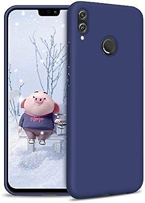Funda para Huawei Honor View 10 Lite Carcasa Silicona Huawei Honor ...
