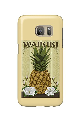 waikiki-beach-hawaii-colonia-pineapple-with-magnolias-galaxy-s7-cell-phone-case-slim-barely-there