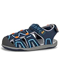 See Kai Run - Lincoln IV Water-Friendly Sandals for Kids