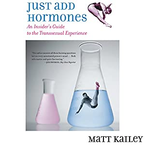 Just Add Hormones Audiobook