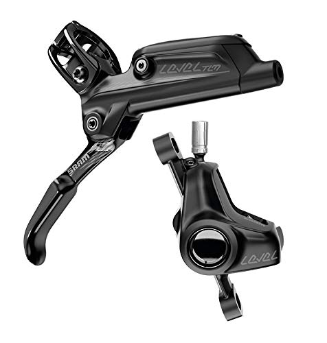 (SRAM Level TLM Disc Brake Front 900mm Black)