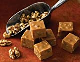 Gethsemani Farms Butter Walnut Bourbon Fudge