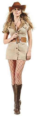 RG Costumes Safari Dress With Belt]()