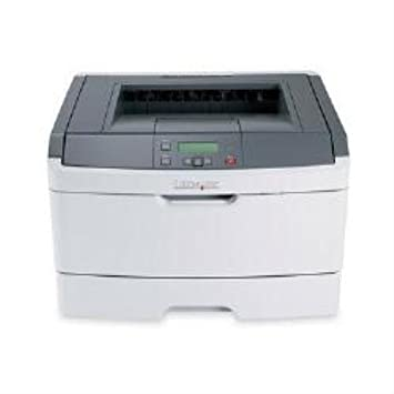 Lexmark E360DN 38 ppm Duplex Monochrome Laser Printer ...