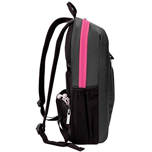 VanGoddy Laptop Shoulder Bag Briefcase Backpack for Acer Aspire V Nitro V3 V5 V7 ES1 E1 E5 E11 M