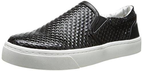 Luichiny Dames Vay Kay Fashion Sneaker Zwart