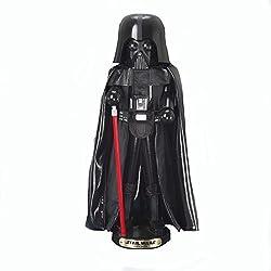 Kurt Adler Steinbach Darth Vader Nutcracker, 18.5-Inch