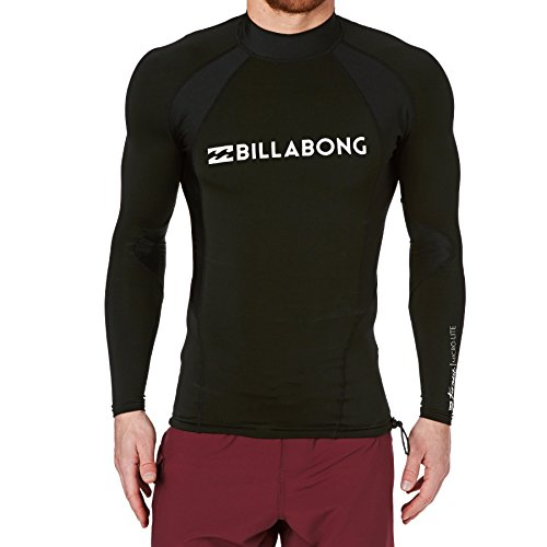 2016 Billabong Furnace Thermo Mens LONG Sleeved Top W4PY03