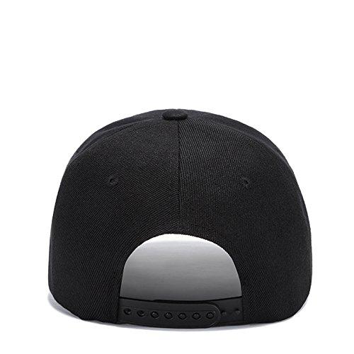 aire calidad Gorra béisbol Maple hombres libre Algodón alta deportes bordado de para de y mujeres ALWLJ Unisex Leaf 100 Caps Snapback al moda de sombreros wYvttq