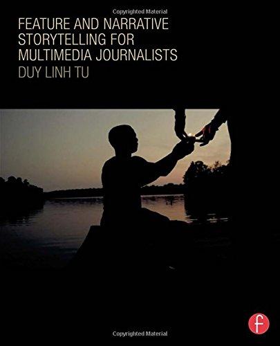 e Storytelling for Multimedia Journalists ()