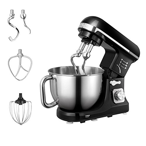Aicok Stand Mixer, Food Mixer, Kitchen Electric...