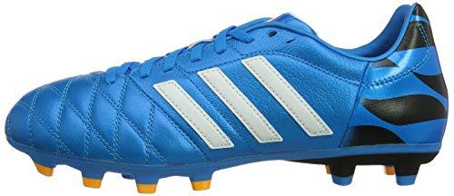 Bleu Fg Adidas Homme Chaussures Whi Blue2 running 11nova ar Football De S14 YYr1w5