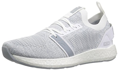 Knit Nrgy quarry Engineer puma White Neko Bianco Uomo 191097 Pumapuma 5 44 Eu Da qSZHITRw