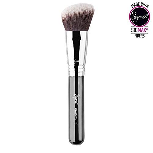 Sigma Beauty F84 Angled Kabuki Makeup Brush