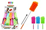 DollarItemDirect Extendable Fluffy Duster (32''), Case of 192