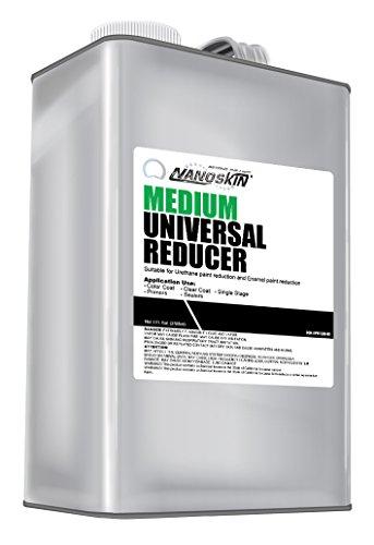 Enamel Reducer - Nanoskin (NA-IPR128-M) Medium Universal Reducer - 1 Gallon