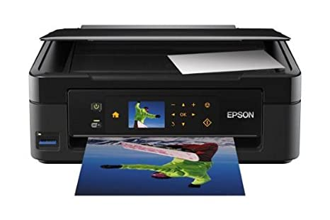 Epson Expression Home XP-402 - Impresora multifunción de Tinta - B/N 33 PPM, Color 15 PPM