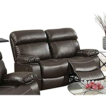Amazon.com: Benzara BM171487 - Asiento reclinable, color ...