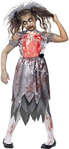 Girls Teens Zombie Dead Horror Scary Corpse Bride