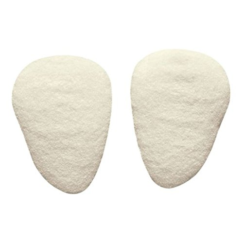 Physical Therapy Aids 081038579 Metatarsal Pads Large