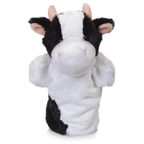 Educational Farm Animals Hand Puppets Plush Bedtime Stories - Farm Animal Hand Puppets