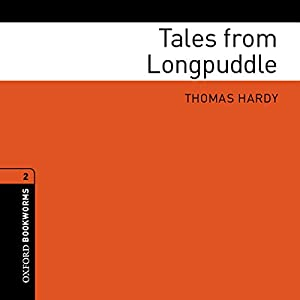 Tales from Longpuddle (Adaptation) Hörbuch