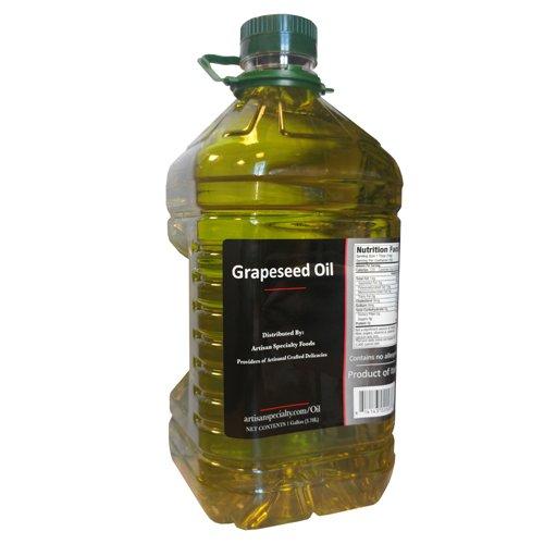 Grapeseed Oil - 1 gal