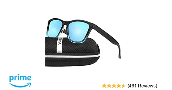 b883fcaa3a Amazon.com  ELITERA Women Sunglasses Famous Lady Designer Gradient ...