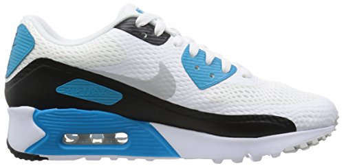 Essential Bleu Air Gris Ultra Blanc blanc Laser Neutre Homme 90 Nike Max Baskets Noir wRq0dI