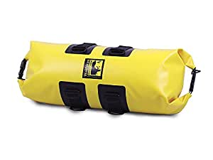 Wolfman Double Ended Renegade Duffel - Yellow/Black - EX402