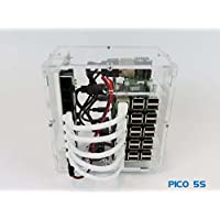 Pico 5S Raspberry PI - Assembled Cube - 160GB Storage