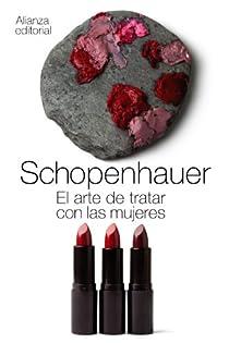 El arte de tratar con las mujeres par Schopenhauer