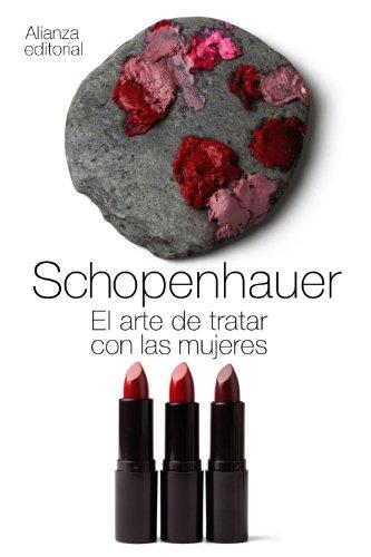 El arte de tratar a las mujeres de Arthur Schopenhauer en Amazon MX