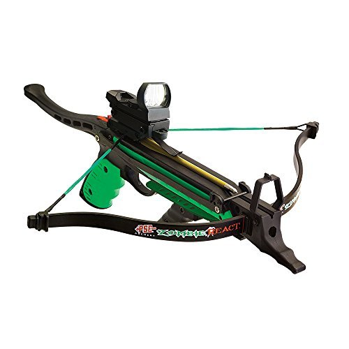 PSE Archery Zombie React Handheld Crossbow by PSE (Image #1)