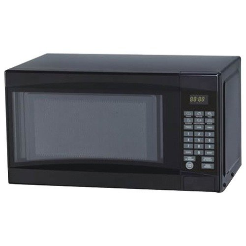 Brentwood SGD2702 Sunbeam .7 cu. ft. Microwave Oven, White