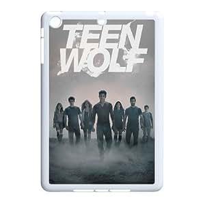 C-EUR Diy Case Teen Wolf Customized Hard Plastic Case For iPad Mini