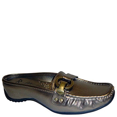 Bellini Mujeres Wind Loafer Bronce