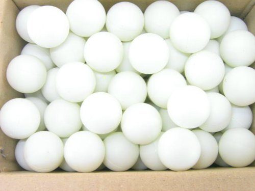 1000 ping pong balls - 1