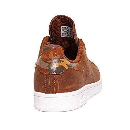 Adidas Stan Smith Para Hombre S75544 Supcol, Supcol, Ftwwht