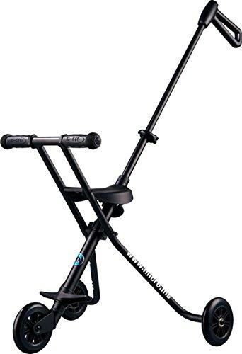 Micro Trolley - Micro Trike (Black)
