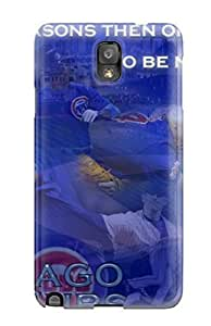 jody grady's Shop chicago cubs MLB Sports & Colleges best Note 3 cases 2355604K995252584