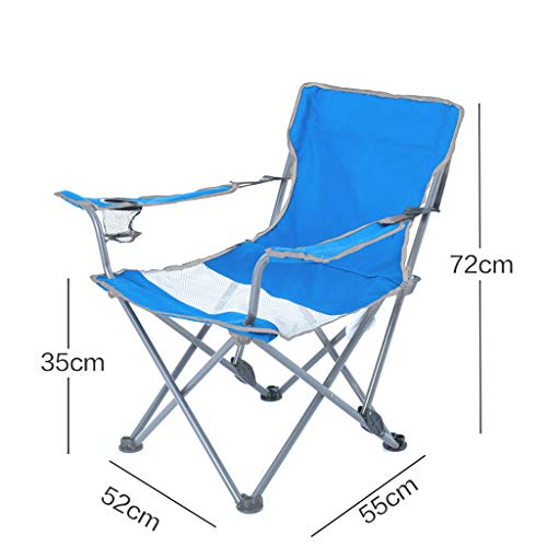 Amazon.com: LXJYMX Folding Chair Folding Lounge Chair Home ...