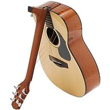 Voyage-Air Transit Series VAOM-02 Folding Orchestra Model Acoustic Guitar
