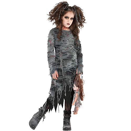 Zombie Walker Costumes - Suit Yourself Undead Walker Zombie Halloween