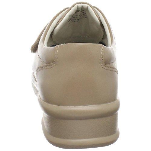 Propet Womens Comfort Sneaker Taupe Voor Dames