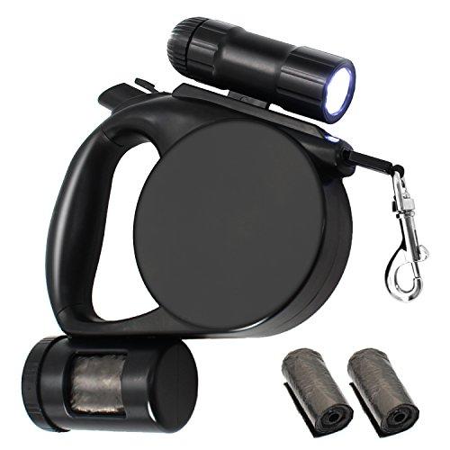 Zaker Retractable Flashlight Dispenser Adjustable product image