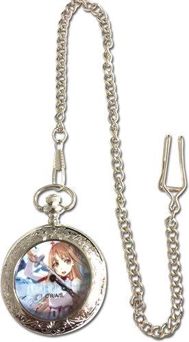 Sword Art Online Pocket Watch - Asuna