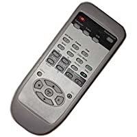 New Generic Remote Control Fit For Epson Projector EMP-S1 EMP-54C EMP-703 EMP-74L EMP-830 EMP-505