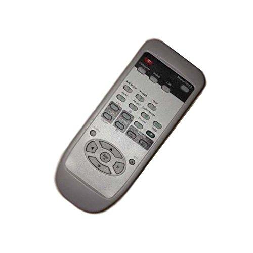 New Generic Remote Control Fit For Epson Projector Powerlite 70C 7600P 7700P 600P 800P 810P 720C -